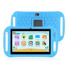XGODY Tablette tactile enfant éducatif 7 pouces Android 8.1 Quad Core WIFI 16Go
