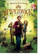 Dvd SPIDERWICK - LE CRONACHE *** Contenuti Speciali ***   ......NUOVO
