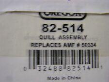 "Spindle Assembly for AMF 50334 50335 Noam 310240 779057 32"" 42"" Oregon 82-514"