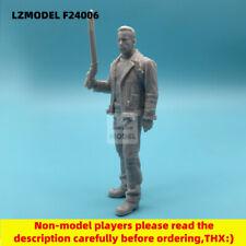 LZModel F24006 1/24 Resin Figure Terminator 2-T800 Arnold Schwarzenegger(75mm)