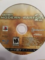 Call of Duty: Modern Warfare 2 - PlayStation 3 - PS3 - Disc Only - Tested - Fast