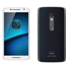 4G LTE Motorola Droid MAXX 2 XT1565  SmartPhone Verizon + GSM UNLOCKED Page Plus