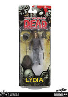 The Walking Dead Comic Series 5 LYDIA Action Figure McFarlane Toys