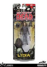 The Walking Dead Comic Series 5 LYDIA Action Figure McFarlane Toys