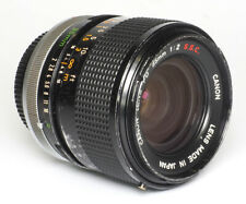 Canon FD 2,0/35mm S.S.C. #53504