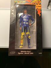 Minichamps 1:12 Valentino Rossi Figurine MotoGP 2005