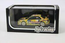 HPI Racing Fujitsubo hpi Impreza 2005 1:43