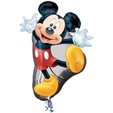 Disney Clubhouse Minnie Mouse Súper Forma Globo De Aluminio Jumbo XL