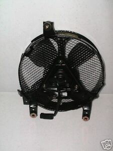 NEW AUXILLARY COOLING FAN 1990-1995 TOYOTA 4 RUNNER
