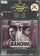 BANDINI - DHARMINDERA - NEW ORIGINAL BOLLYWOOD DVD