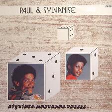 PAUL HANNIBAL SYLVANISE PEPIN Biguines Mazurka FR Press Malahani PH 001 1982 LP