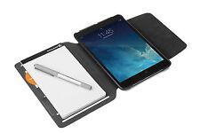 Booqpad Mini Retina. Custodia+Caso per iPad Mini Retina+blocco note+Portaschede.