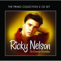 Nelson Ricky - Essential Recordings The New CD