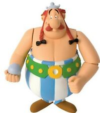 Figurine Panoramix Asterix aux jeux Olympique Lansay