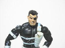 ToyBiz Marvel Legends X-Men Nick Fury Action Figure.