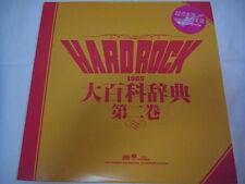 JAPAN PROMO ONLY AC/DC RATT MOTLEY CRUE TWISTED SISTER NIGHT RANGER DOKKEN