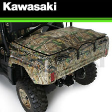 NEW 2008 - 2013 GENUINE KAWASAKI TERYX 750 REALTREE CAMO APG HD TONNEAU COVER