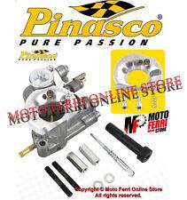 MF0468 - CARBURATORE RACING PINASCO VRX-R 28 CON CORNETTO VESPA PX 125 150 200