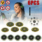 Anti Radiation Protection Sticker EMF Protector Quantum Shield For Cell Phone