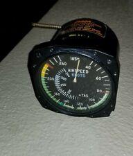 Cessna True Airspeed Indicator, PN C661045-0316