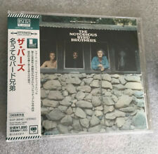 THE BYRDS -THE NOTORIOUS BYRD BROTHERS-JAPAN BLU-SPEC CD2, Japan CD SEALED / NEW