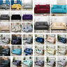 1-4 Seat Universal Elastic Stretch Sofa Cover Slipcover Settee Couch Protector