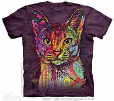 New Abyssinian Egyptian Cat T Shirt