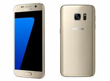Samsung Galaxy S7 SM-G930V - 32GB - Gold - Verizon Unlocked 4G Smartphone UK