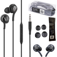 Samsung AKG Stereo Headphones Headset Handsfree For Galaxy S9 /S8 / S10+ Note 8