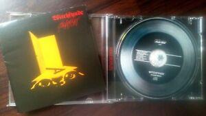 Witchfynde - Stagefright ( CD) NEW