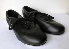 Capezio fluide TAP CG17 TELE TONE TAP NOIR Chaussures de danse taille 8.5/UK 5/EU 38