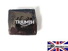 Motorcycle Brake Reservoir Cover sock Triumph 675  Daytona 675R street triple