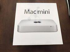 New & Sealed Late 2012 Apple Mac Mini i7 Quad-Core 2.3Ghz 4GB 1TB HDD MD388LL/A