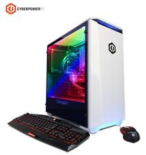 Gaming Desktop Computer*GTX 1080 Ti-i7-7700K-32GB RAM-250GB SSD + 3TB HDD