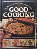 The Marshall Cavendish Complete Handbook Of Good Cooking Vol 17, 1977 H/C