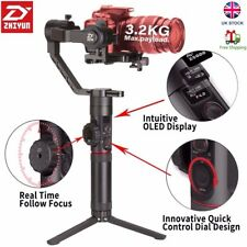 Zhiyun Crane 2 3-Axis Handheld Gimbal Stabilizer for DSLR Mirrorless Camera