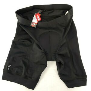 Specialized Men's RBX Sport Shorts XL Black Padded