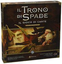 GDT Gioco di Carte Il Trono di Spade - Base ITALIANO #NSF3
