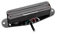 Seymour Duncan STHR-1n Hot Rails Telecaster/Tele Humbucker Rhythm/Neck Pickup