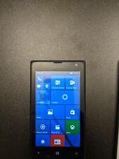 Microsoft  Lumia 435 - 8GB - Schwarz Smartphone