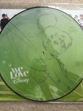 WE LOVE DISNEY 2 X LP VINYL NEW PICTURE DISC - NE YO JESSIE J JASON DERULO ETC