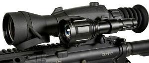 Sightmark Wraith 4K Max Digitial Riflescope 3-24x IR Night Vision