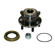 Wheel Bearing and Hub Assembly Front GMB 730-0215