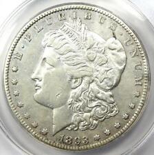 1893-CC Morgan Silver Dollar $1 - ANACS XF45 Detail (EF) - Rare Carson City Coin