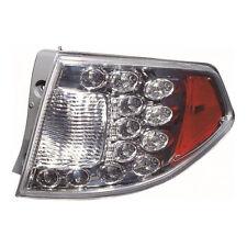 pour Subaru WRX HAYON 2010-2012 del aile extérieur Feu arrière Lampe Bon OS
