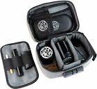Stash Pouch Smell Proof Kit With Lock, Grinder, Tray, Pick, Storage Tube & More For Sale