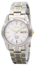 Seiko Titanium Sapphire SGG733 SGG733P1 SGG733P Mens Watch