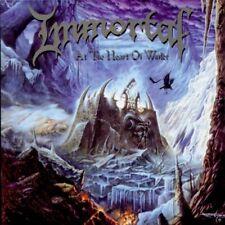 CD musicali metal di black 'n death immortal
