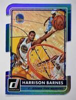 2015-16 Donruss Status #160 Harrison Barnes /40 - NM-MT