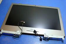 B173HW02 V.1 GENUINE ORIGINAL ASUS LCD DISPLAY 17.3 LED MATTE G750J A AD13